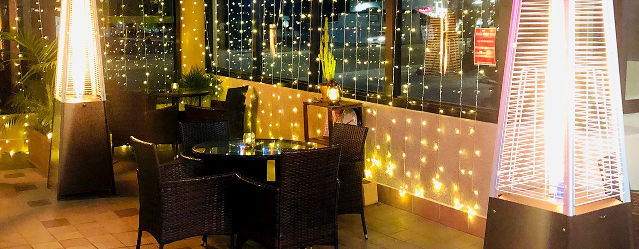 Happa Restaurant