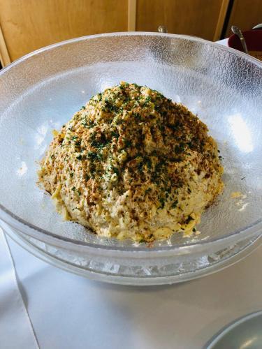Potato Macaroni Salad
